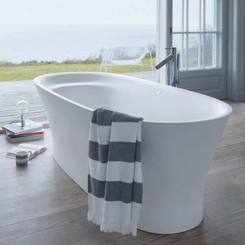 Duravit Cape Cod Baths