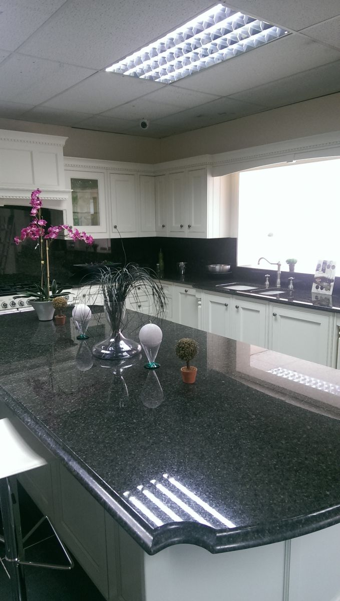 Kitchen Worktop Corian