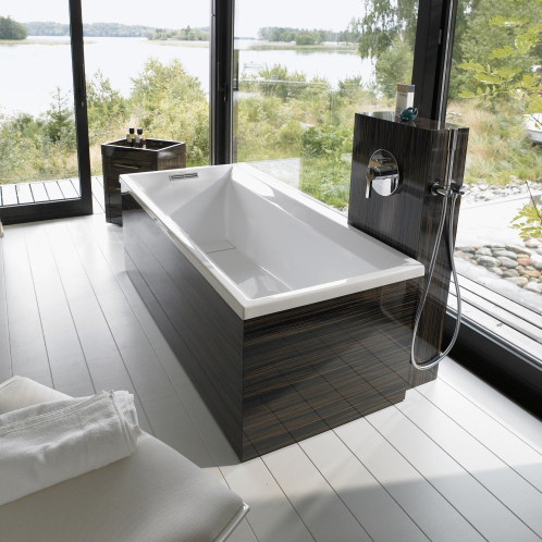 Duravit 2nd Floor Bath Tubs