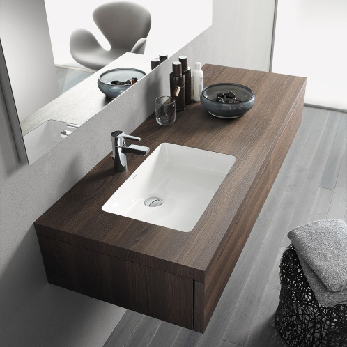Countertop For Basins - Delos