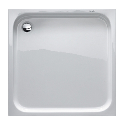 D Duravit Code Shower Trays