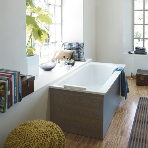 Darling New Bath Tubs