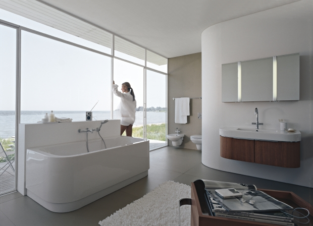 Duravit Bathrooms Furniture