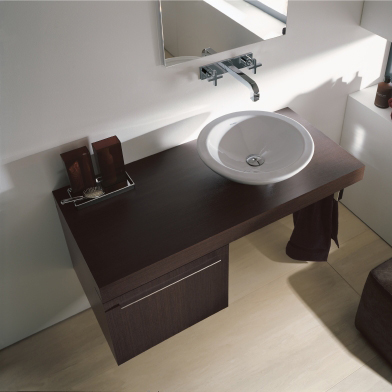 Fogo Bathroom Countertops