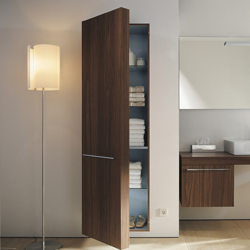 Fogo Tower Bathroom Cabinets