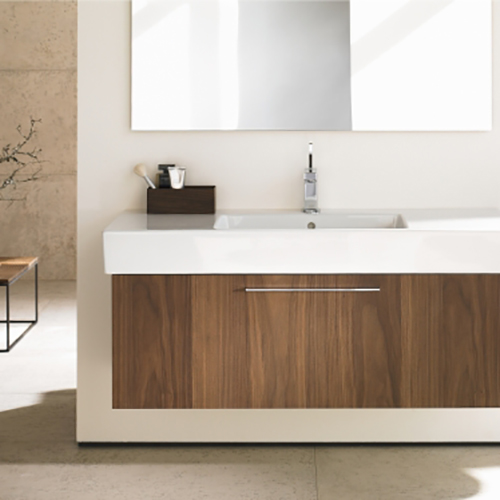 Wall Hung Vanity Units - Fogo