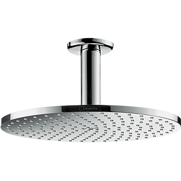 Hansgrohe Fixed Shower Heads