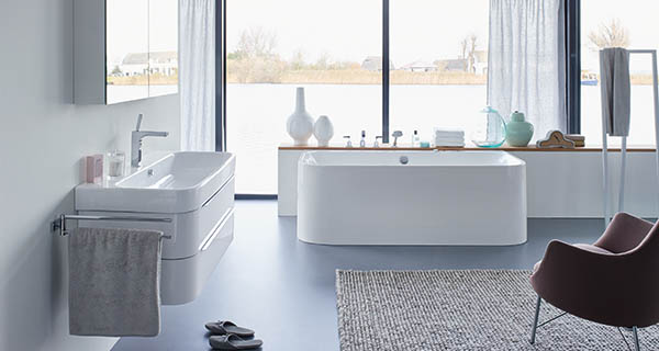 Happy D 2 Duravit Bathrooms