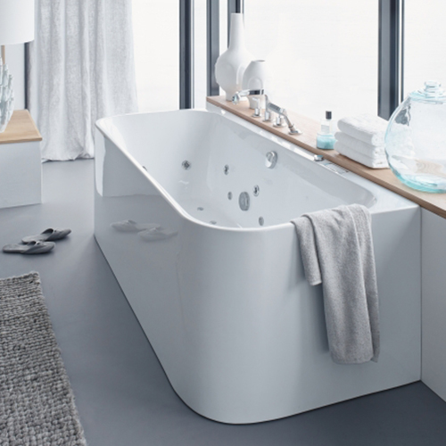 Duravit Happy D 2 Bath Tubs