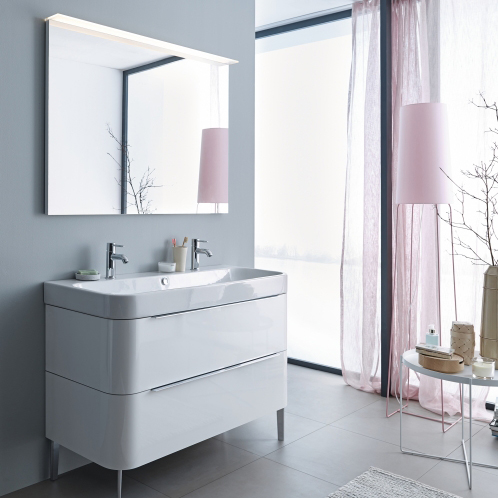 Duravit Happy D 2 Mirrors