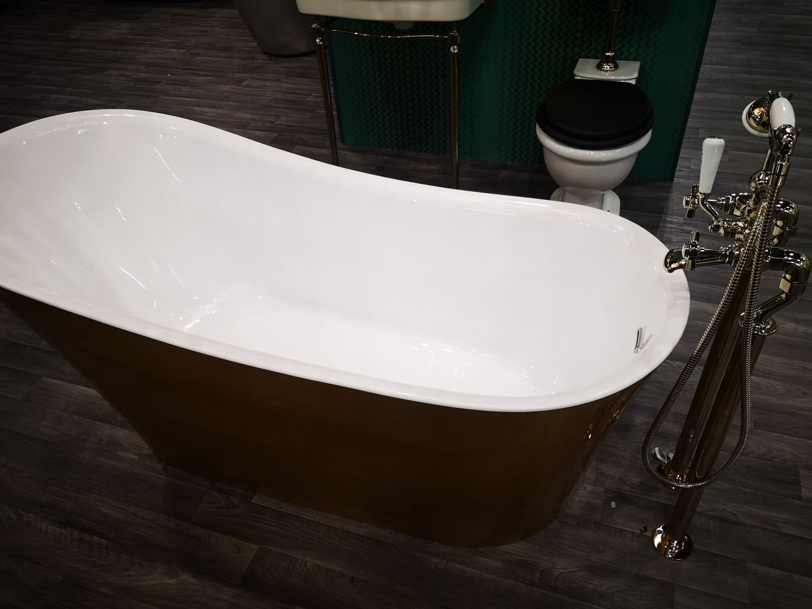 Sottini Bath