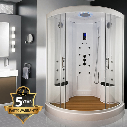INS 9000 Steam Shower