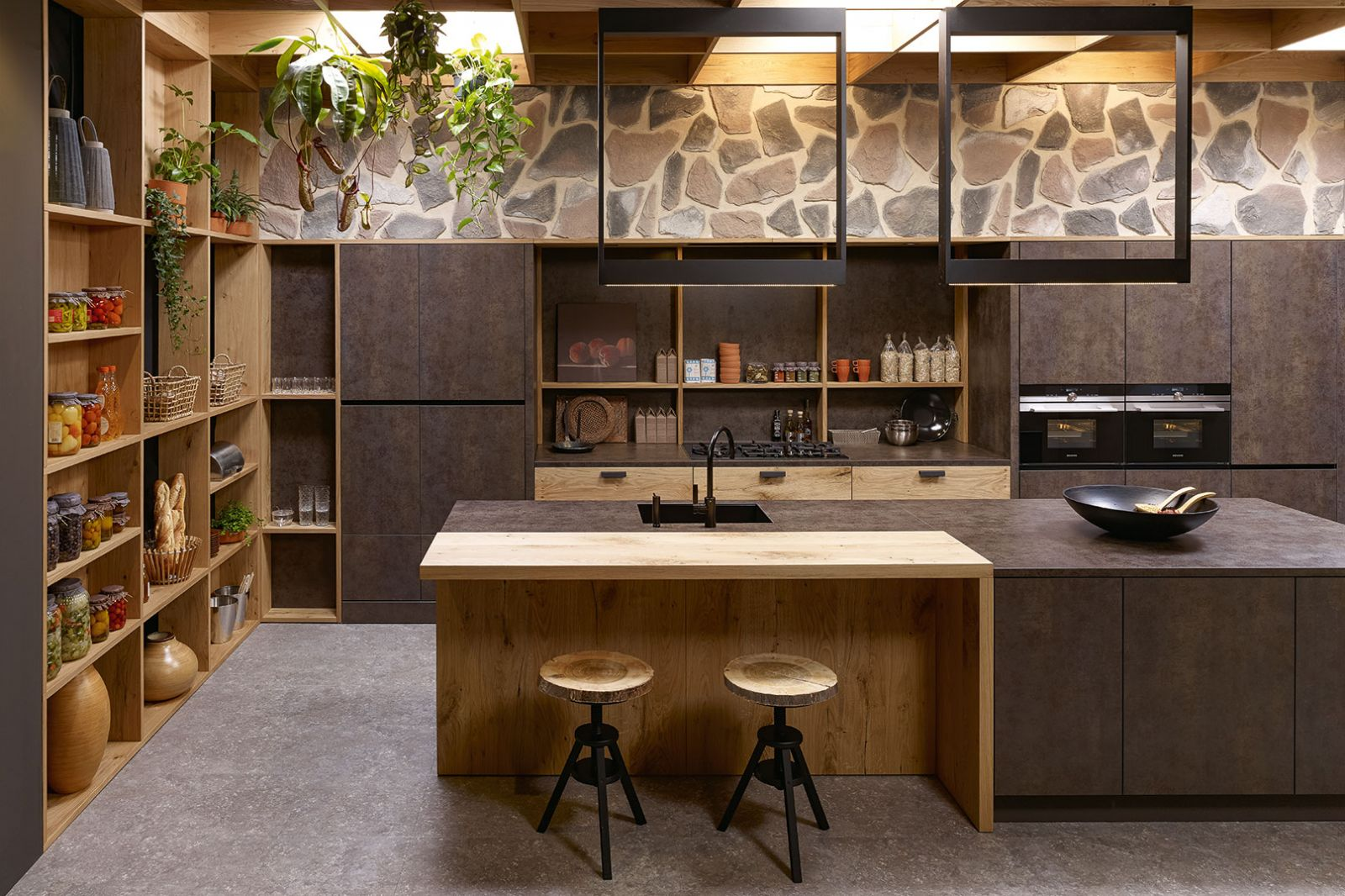 KH Mobel Kitchens