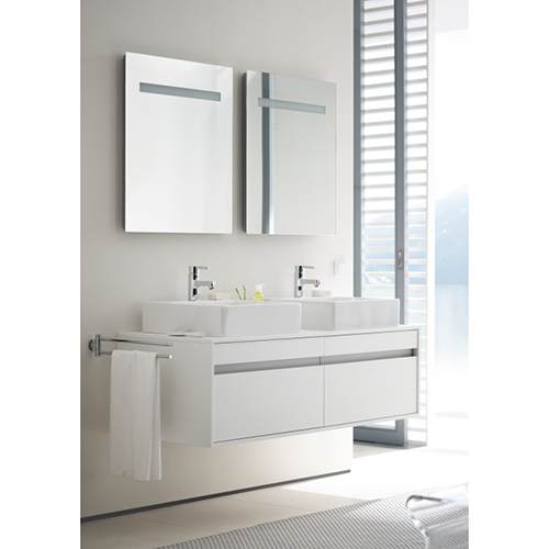 Ketho Range From Duravit