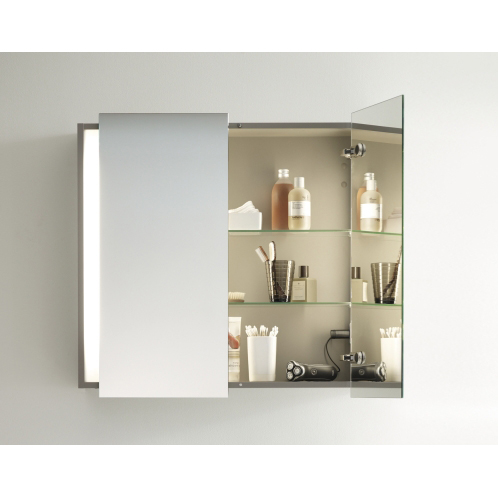 Ketho Mirrored Cabinets