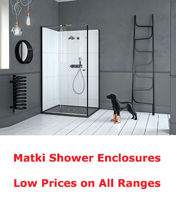 Matki Showers Sale