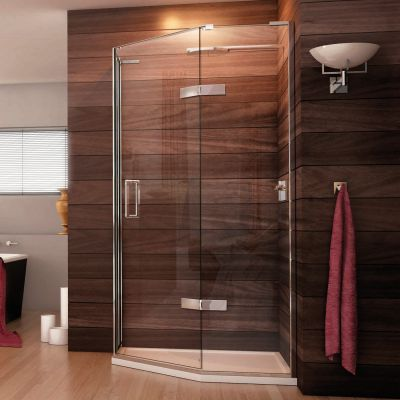 Matki Showers EauZone Plus
