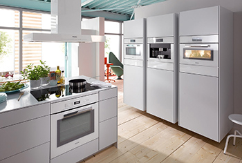 Miele Kitchens