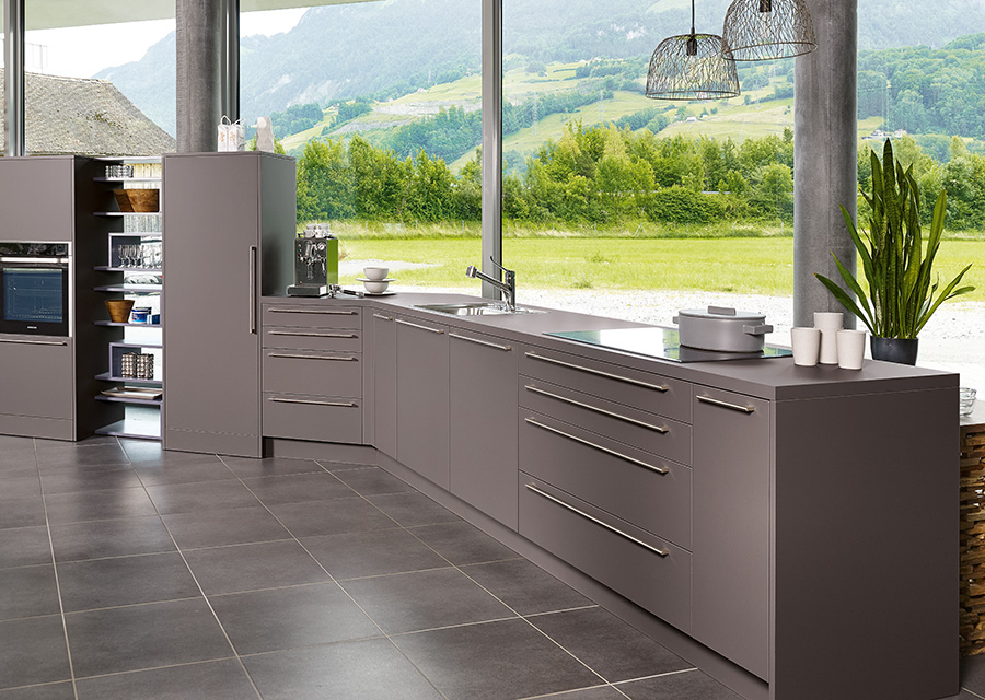 Mobel Kitchen KH Worktop