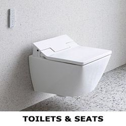 Toilets and Seats