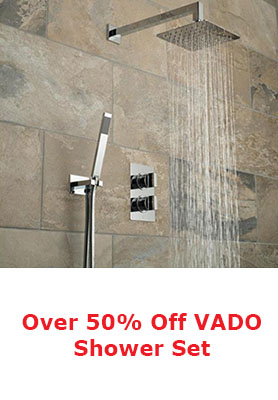 Vado Shower Set Offer