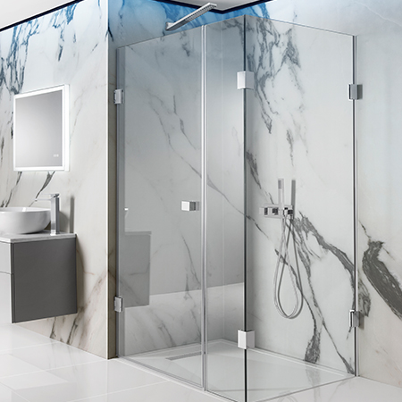 Crosswater Shower Enclosures
