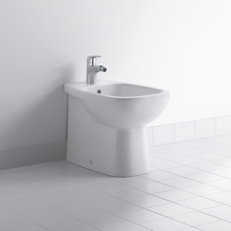 Duravit Toilets and Bidets