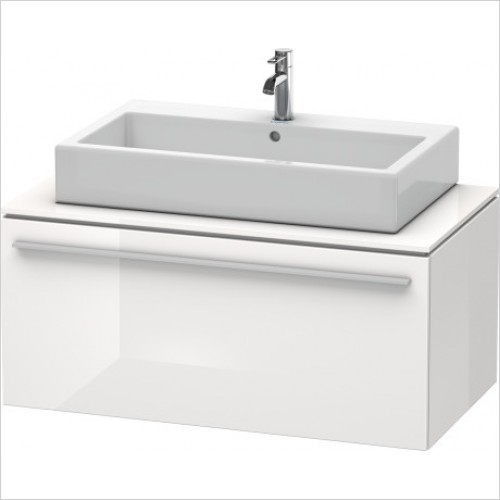 Duravit Furniture - X-Large Vanity Unit For Console 440x1000x548mm