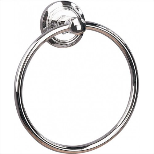 Miller Accessories - Oslo Towel Ring