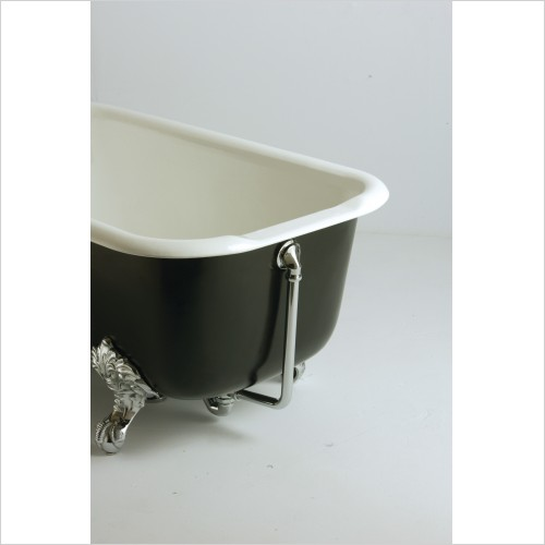 Heritage Optional Extras - Exposed Bath Waste Plug