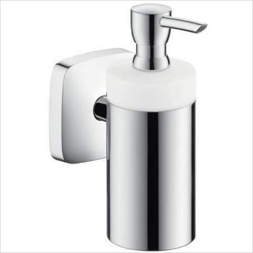 Hansgrohe - Accessories - Puravida Bathroom Lotion Dispenser