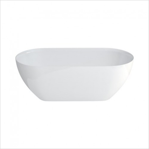 Clearwater Baths - Formoso Grande 1690 x 80mm 0TH Clearstone Bath