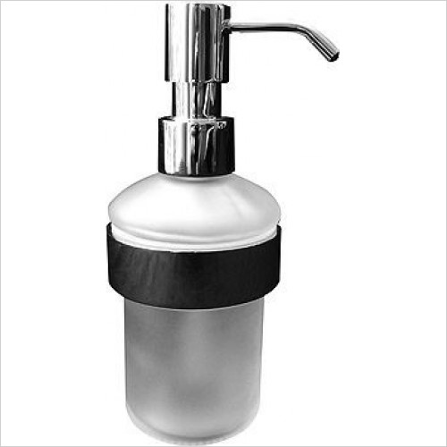 Duravit Accessories - D-Code Soap Dispenser Wall-Mounted