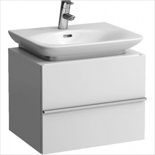 Laufen Furniture - Palace Vanity Unit 550 x 430 x 425mm