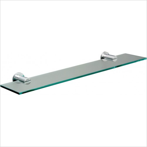 Miller Accessories - Montana Glass Shelf