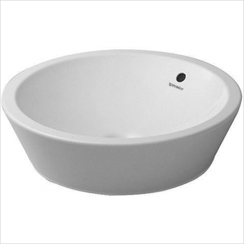 Duravit - Basins - Starck 1 Wash Bowl 530mm