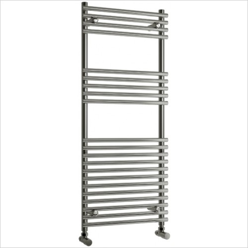 Reina Radiators - Pavia Radiator 1200 x 500mm - Dual Fuel