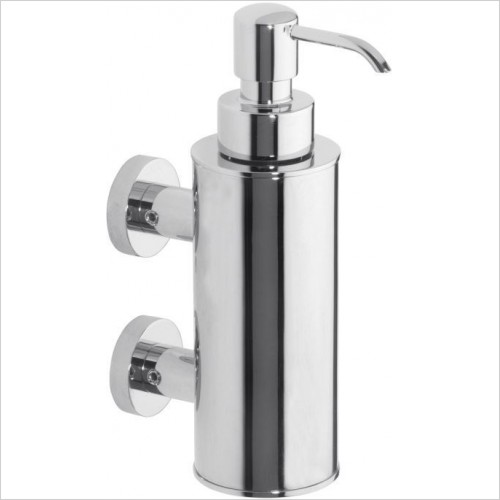 Roper Rhodes Accessories - Degree Wall Mounted Soap Dispenser