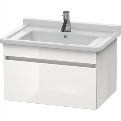 Duravit Furniture - DuraStyle Vanity Unit 406x650x470mm Wall Mounted