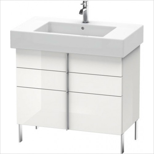 Duravit Furniture - Vero Vanity Unit Floorstanding 581x800x446mm