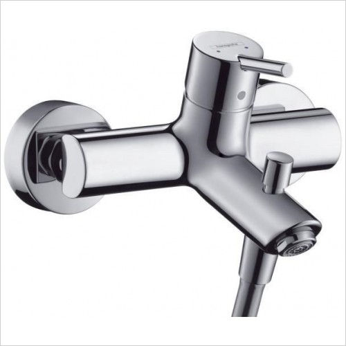 Hansgrohe Showers - Talis S2 Single Lever Bath Shower Mixer