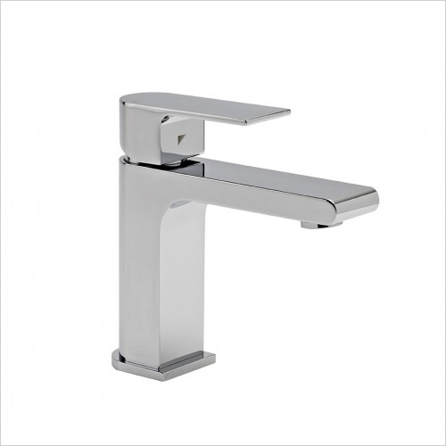 Roper Rhodes Taps - Code Wall Mounted Basin Mixer Without Pop-Up Waste