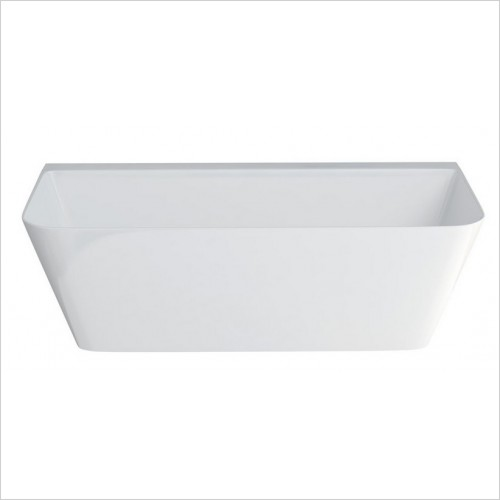 Clearwater Baths - Patinato Petite ClearStone 1530 x 800mm, No Overflow