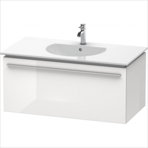 Duravit Furniture - X-Large Vanity Unit Wall Mounted 456x1000x522mm