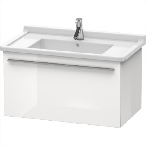 Duravit Furniture - X-Large Vanity Unit Wall Mounted 448X800X468mm