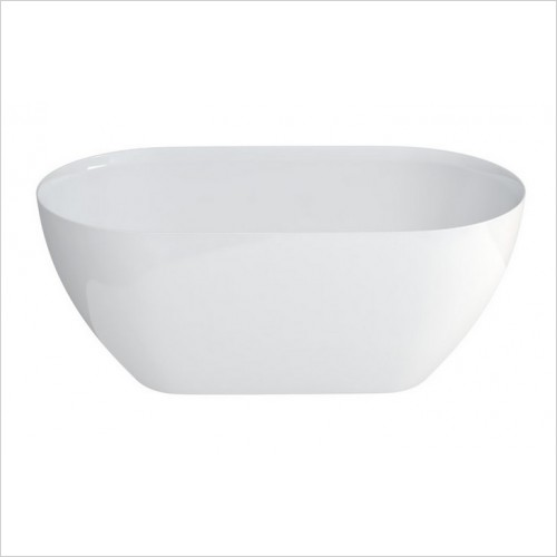 Clearwater Baths - Formoso Piccolo ClearStone 1500 x 800mm, No Overflow