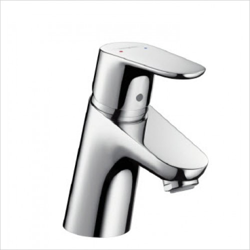 Hansgrohe Taps - Focus E2 Single Lever Basin Mixer