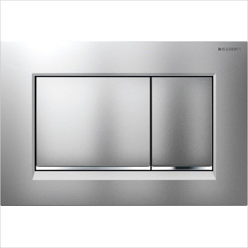 Geberit Optional Extras - Sigma 30 Flush Plate