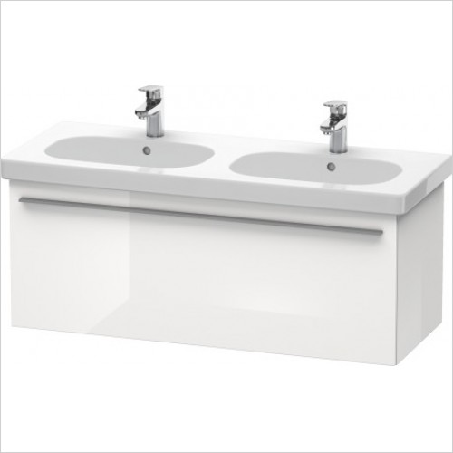 Duravit Furniture - X-Large Vanity Unit Wall Mounted 448x1150x458mm
