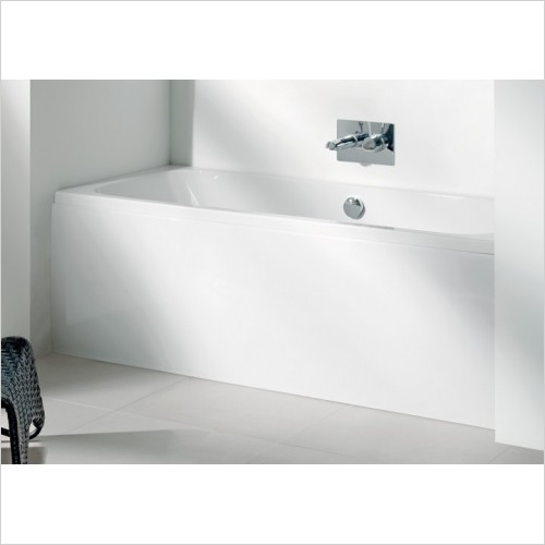 Adamsez Optional Extras - Mono Mini Mezza Front Bath Panel 1500x550mm